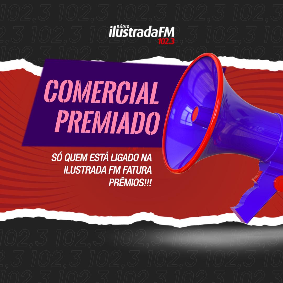 Promoção Comercial Premiado